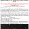 Il Telegramma Astronomico #11196 e l'immagine del blazar 3C 279 realizzata dall'osservatorio astronomico Unisi