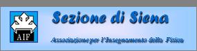 logo sezione AIF Siena