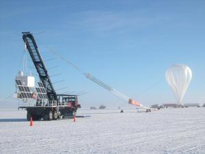 CREAM - Ricerca in Antartide