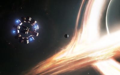 La Fisica di Interstellar