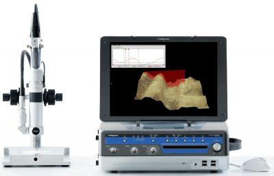 Laboratorio di Microscopia 3D