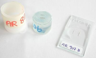 Lab sezioni ultrasottili 1