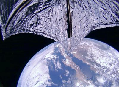 missione LightSail 2