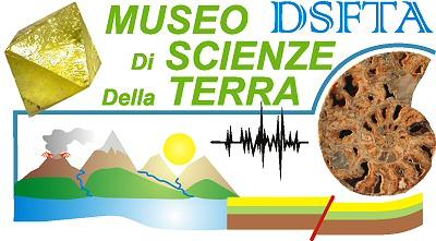 Museo Scienze della Terra, logo