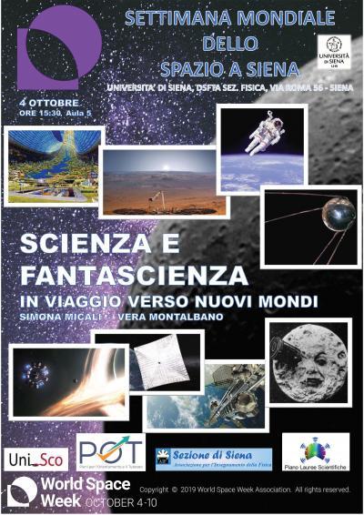Scienza e Fantascienza 1