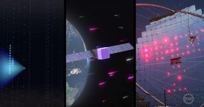 Dal neutrino all'osservazione spaziale e terrestre (National Science Foundation)